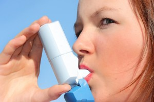 asthma treatment photo